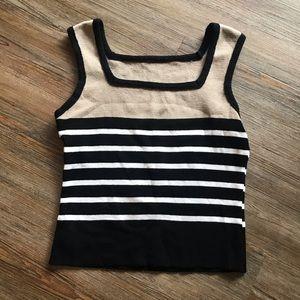 🌻 Stripe Tank Top
